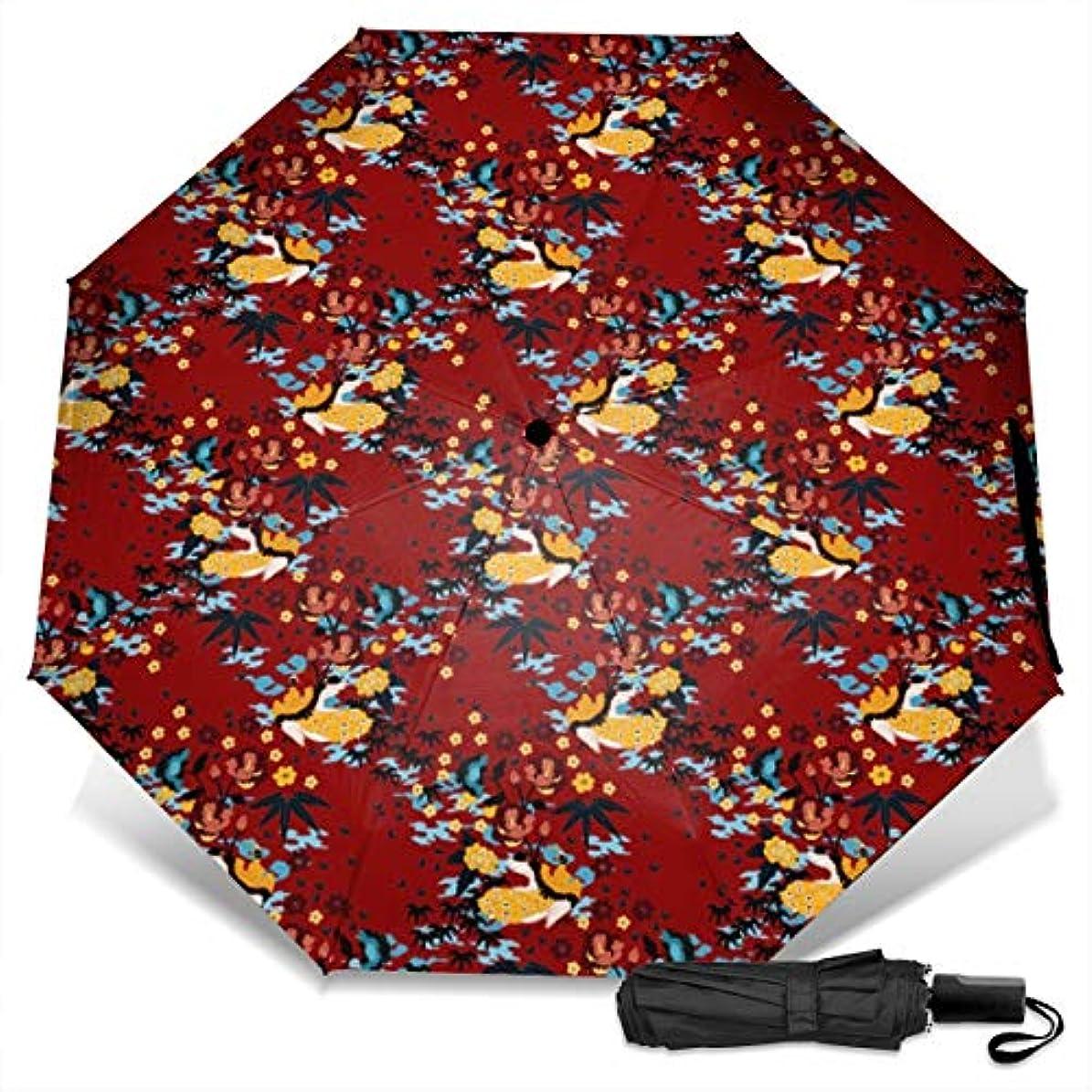 最終的に議論するペフ黄色の孔雀日傘 折りたたみ日傘 折り畳み日傘 超軽量 遮光率100% UVカット率99.9% UPF50+ 紫外線対策 遮熱効果 晴雨兼用 携帯便利 耐風撥水 手動 男女兼用