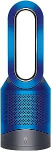 ダイソン 空気清浄機能付 ファンヒーター Dyson Pure Hot + Cool Link HP03IB アイアン/ブルー