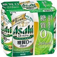 アサヒ スタイルフリー 500ml 6缶