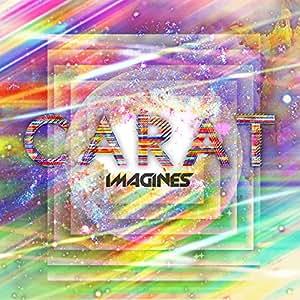 IMAGINES(初回生産限定盤)(DVD付)