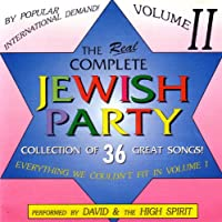 Vol. 2-Real Complete Jewish Pa