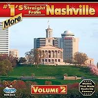 Vol. 2-#1's from Nashville