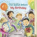 The Night Before My Birthday (English Edition)