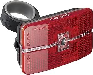 キャットアイ(CAT EYE) セーフティライト リフレックスオート 自動点灯消灯リフレクター TL-LD570R ライト 自転車