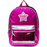 Twinkle Toes Glitz Backpacks for Girls