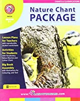 Rainbow Horizons Z20 Nature Chant Package - Grade K to 1