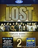 Lost: Complete Second Season/ [Blu-ray] [Import]