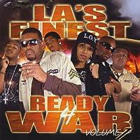 Ready 4 War Volume 1