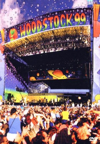 Woodstock 1999 [DVD] [Import]
