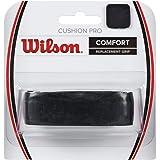 Wilson Cushion Pro Comfort Replacement Grip, Black
