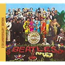 Sgt. Pepper's Lonely Hearts Club Band [2 CD][Aniversary Edition]