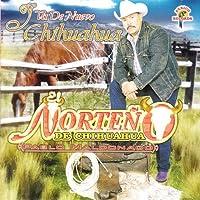 Y Va De Nuevo Chihuahua【CD】 [並行輸入品]