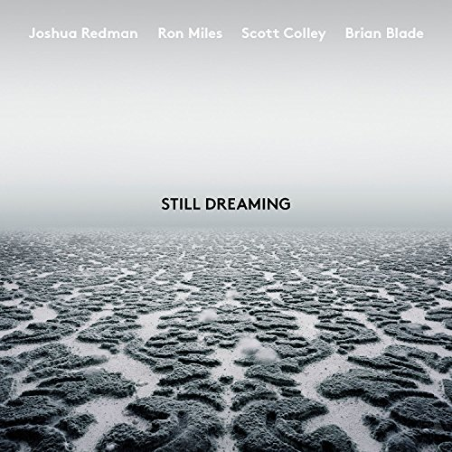 Still Dreaming (feat. Ron Mile...