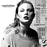 Reputation [12 inch Analog]