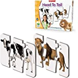 (Head to Tail) - The Learning Journey - Match It Head to Tail