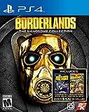 Borderlands: The Handsome Collection - Playstation 4 by 2K Games [並行輸入品]