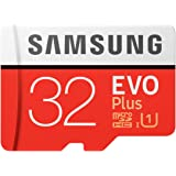 Samsung EVO Plus 32GB microSDHC UHS-I U1 95MB/s Full HD Nint…