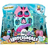Hatchimals CollEGGtibles, Mermal Magic Underwater Aquarium with 8 Exclusive Hatchimals, for Kids Aged 5 and Up, Only at Amazon