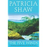 The Five Winds: A gripping Australian saga of grief and revenge