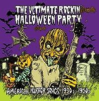 Ultimate Rockin Halloween Party