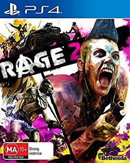 Rage 2 (B07D41T8FG) | Amazon Products