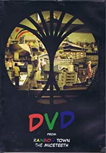 DVD from RAINBOW TOWN