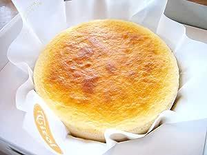 チロルのふわっと超濃厚クリームチーズケーキ(7号) 1076698