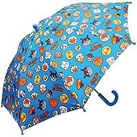 アンパンマン 傘 子供用 40cm ブルー RM-4683-B