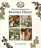 The Four Seasons of Brambly Hedge