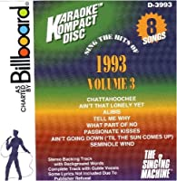 Billboard 1993 Vol.3