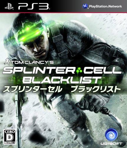 スプリンターセル ブラックリスト - PS3の詳細を見る