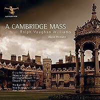Williams: a Cambridge Mass