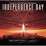 インデペンデンス・デイ オリジナル・サウンドトラック(期間生産限定盤)
