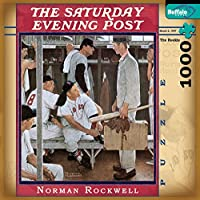 Buffalo Games Rockwell: The Rookie [並行輸入品]