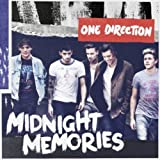 Midnight Memories -Ltd-