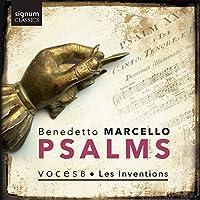 Marcello: Psalms
