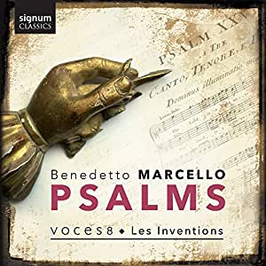 Marcello: Psalms