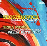 Shostakovich: Cello Concertos