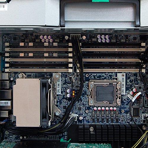 『中古ワークステーション HP Z800 WorkStation [NVIDIA Quadro 4000] (Windows 7 Professional 64ビット/ Xeon X5687 / 8GB / 450GB / Blu-Ray)』の7枚目の画像