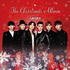 THE CHRISTMAS ALBUM(CD+DVD)