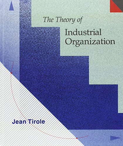 The Theory of Industrial Organization (The MIT Press)の詳細を見る