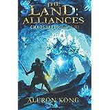 The Land: Alliances: A LitRPG Saga: 3
