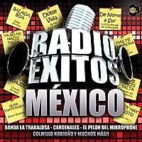 Radio Exitos Mexico