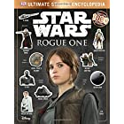 Star Wars: Rogue One: Ultimate Sticker Encyclopedia (Ultimate Sticker Collections)