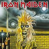 Iron Maiden [12 inch Analog]