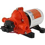 Seaflo DC Diaphragm Pump - 12v 3.5 GPM 45PSI w/Automatic Switch c (Pump)