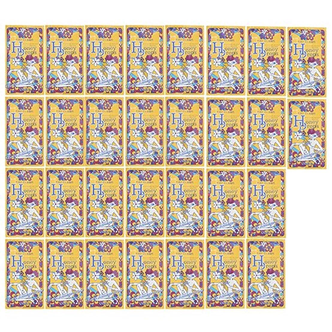 結晶制限されたパズルハニードロップス(Honey Drops) 20ml スタンダードタイプ × 30個入