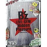 B'z LIVE-GYM Hidden Pleasure ~Typhoon No.20~