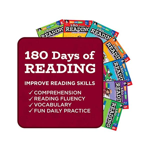 180 Days of Reading for...の紹介画像4