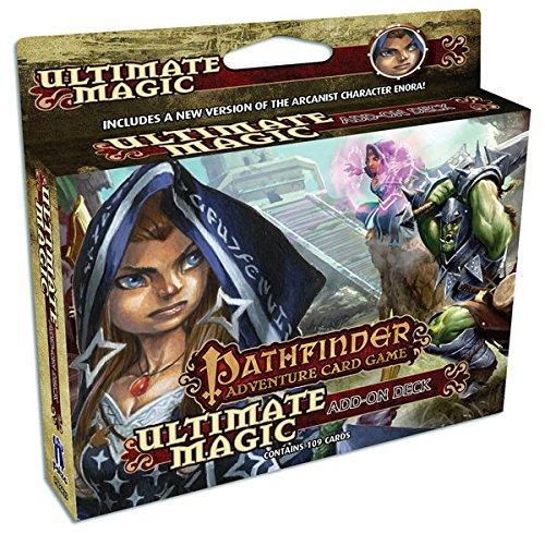 Pathfinder Adventure Card Game - Ultimate Magic Ad...